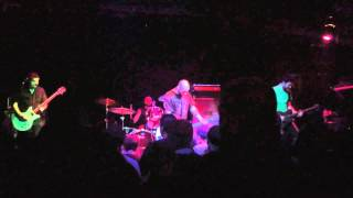 Torche   Annihilation Affair And Harmonslaught   Live At Oakland Metro