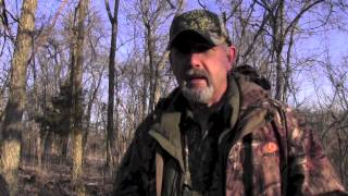 Turkey Scouting Tips