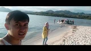 preview picture of video 'Pulau RATU   Pantai RATU   Pasir Putih Tenilo'