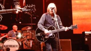 Tom Petty and the Heartbreakers.....Time to Move On.....4/20/17.....OKC