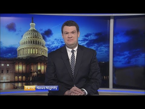 "EWTN News Nightly. ""Esclarecimentos sobre os abusos"" (Colocar video em 9 min 5 seg)"
