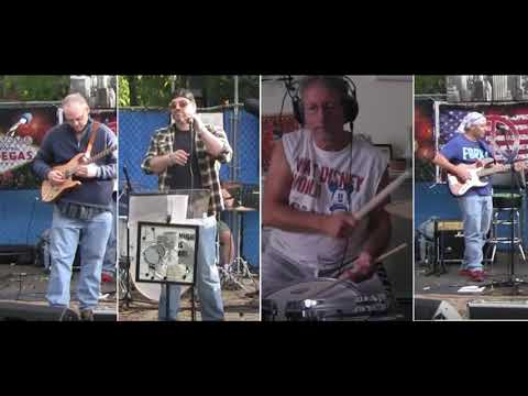 Mojo Covers Immigrant Song 12 28 20