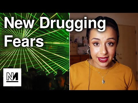 Women Report Being Drugged Via Needles in Nightclubs