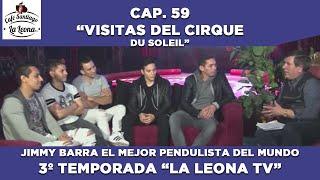 LALEONA TV CAP- 60 - 3° TEMPORADA - 2016