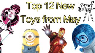 Inside Out Toys. Minions Toys. Jurassic World Toys. Monster High Vinyl Dolls & Hottest New Toys.