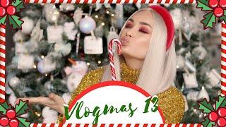 VLOGMAS ❄ Ziua 13 ❄ Q&A Craciunistic | Christmas Tag ❄