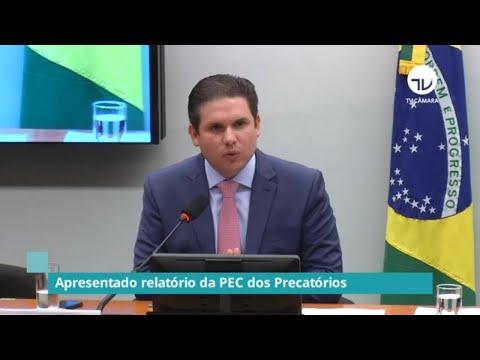 Apresentado relatório da PEC dos Precatórios - 07/10/21