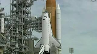Историческое событие Последний запуск шаттл Атлантис