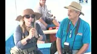 TNH EL RESUMEN GOLFO DE FONSECA ZONA SUR DE HONDURAS 27 09 2015