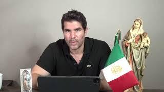 ¡Rosario por Sinaloa! 9 de Junio, 2021