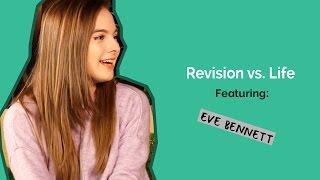Revision vs. Life ft. Eve Bennett | Voice Box | Childline