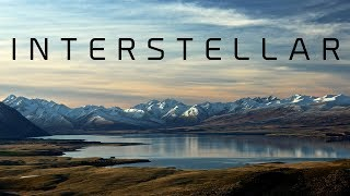 Interstellar | Beautiful Chillstep Mix
