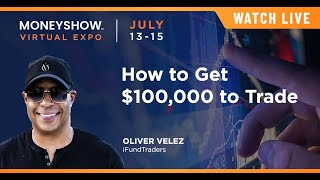 How to Get $100,000 to Trade