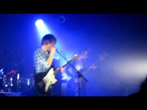 "Thom Yorke ""And It Rained All Night"" Live at The Echoplex 10-02-09"