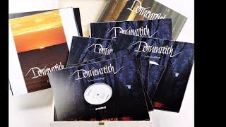 """Dornenreich - """"Schwellenklänge"""" discography box [product presentation]"""