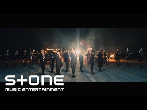 ATEEZ (에이티즈) - WONDERLAND MV
