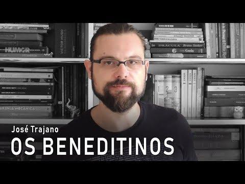 Os Beneditinos - José Trajano