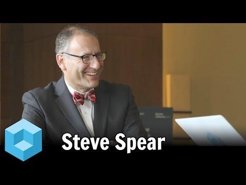 Sample video for Steven Spear