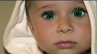 Самая красивая ребёнок