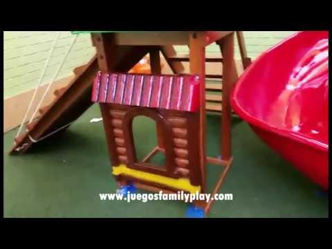 Juegos para niños - Juegos Infantiles Recreativos Family Play