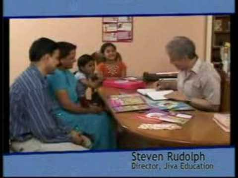 About Steven Rudolph  , Director of Jiva Education