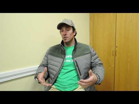 Seth Wescott interview