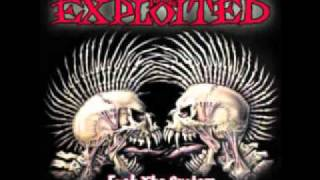 Exploited - Law For The Rich