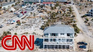 How this house survived Hurricane Michael
