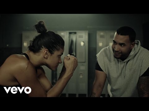 Te Quiero Pa' Mi - Don Omar (Video)