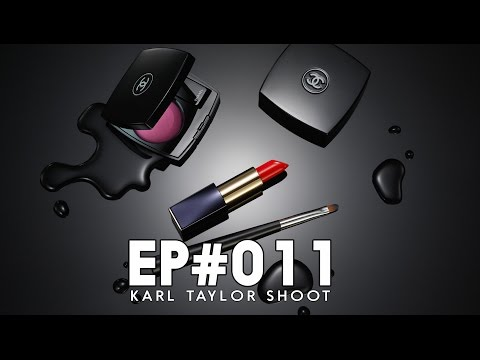 product photography tutorial by karl taylor