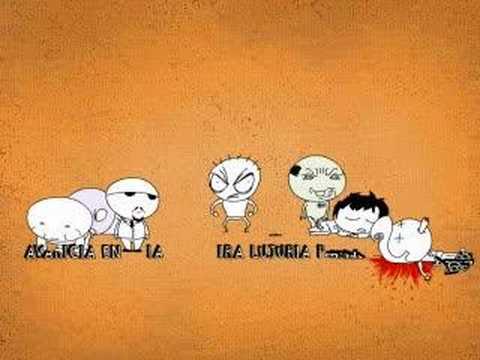7 grzeszników