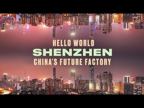 Download Inside China's Future Factory HD Mp4 3GP Video and MP3