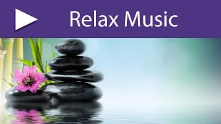 Quiet Moment in Zen Garden: 3 HOURS Relaxing Meditation Music and Natural New Age Sounds