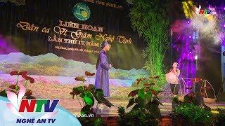 Vinh quy bái tổ - Dân ca Nghệ Tĩnh