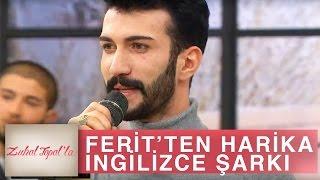 Zuhal Topal'la 139. Bölüm (HD) | Ferit'ten Milyonların Beklediği Muhteşem Performans