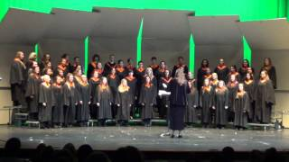 Concert Choir Unto you this Night