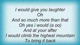 Alicia Keys - Loving You Lyrics