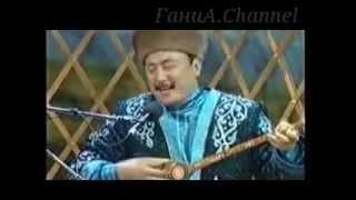 Москва. Карима мен Аманжол айтысы (240~360p)