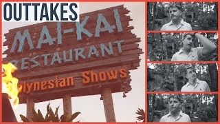 Mai-Kai Outtakes