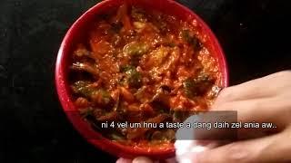 kimchi siam dan awlsam