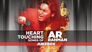 HEART TOUCHING SONGS OF A R RAHMAN | Bollywood Song Video Jukebox | A R Rahman Hit Songs | T-Series