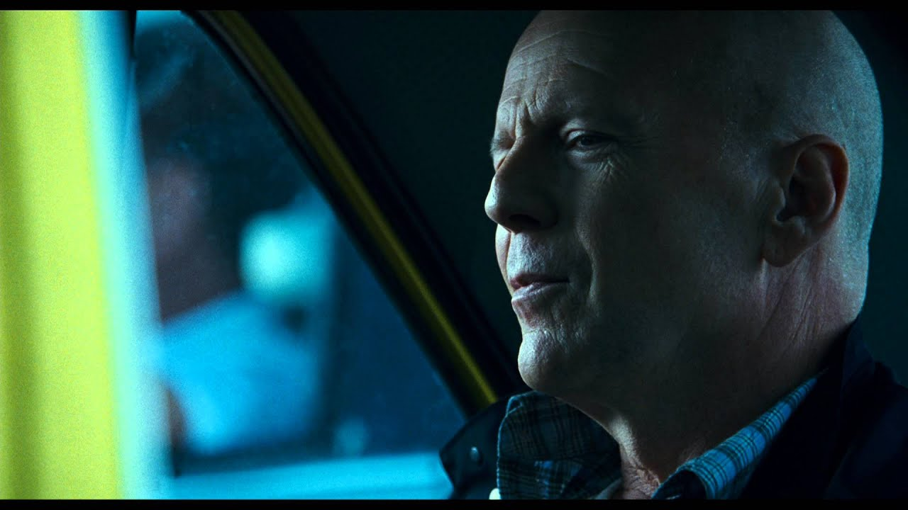 Trailer för A Good Day to Die Hard
