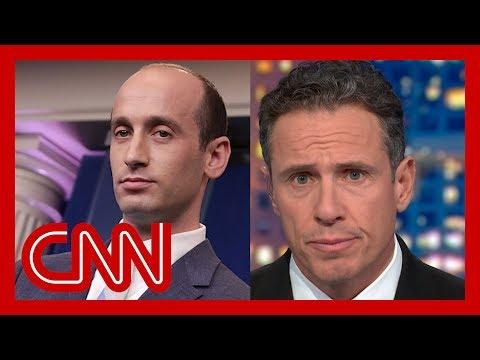 Cuomo calls out Trump adviser for spreading 'poison'