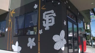 Bayview Nail Boutique Operator In Dispute Over Mural That Violated Lease