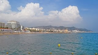 preview picture of video 'Hotel Melia Sitges Barcelona Spain'