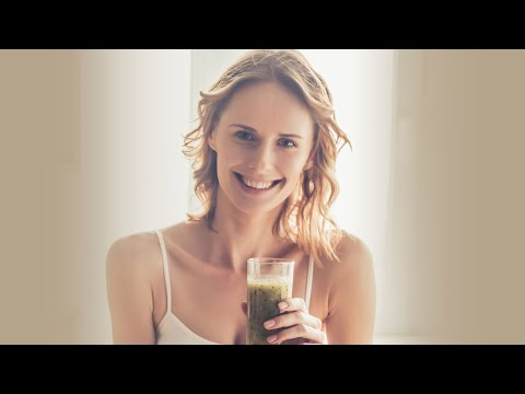 New Image International - Smoothie: Fibre For Health
