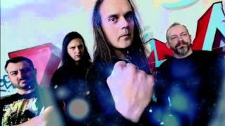 ACID DEATH - Supreme Act Of Heroism Lyric Video (7hard/7us)