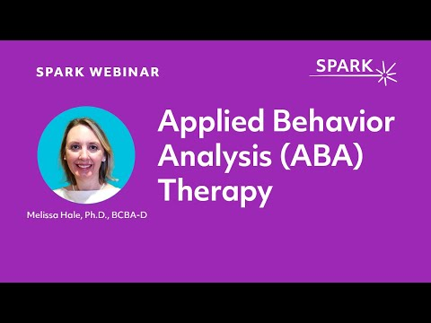 What You Need To Know About Applied Behavior Analysis (ABA) Therapy