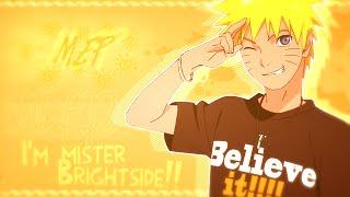 ๑𝑲𝑶𝑯𝑺๑ I'm Mr. Brightside!! The Uzumaki Naruto MEP