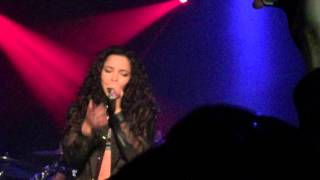 Tinashe (Live) - Bated Breath - 3rd March, Birmingham - The Institute